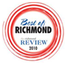best in richmond 2010