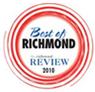 best in richmond 2010