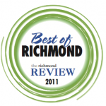 best in richmond 2011