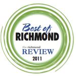 best in richmond 2011