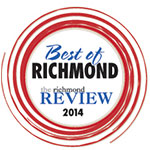 best in richmond 2014