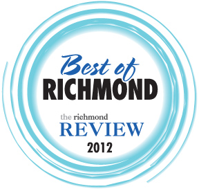 best in richmond 2013